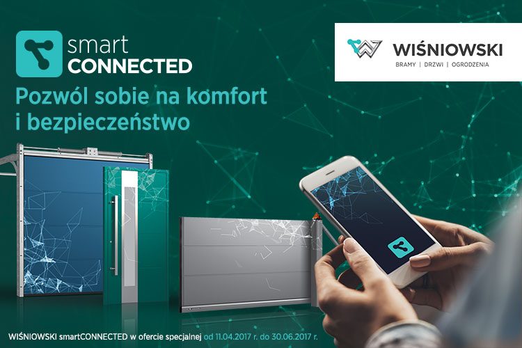 Wiśniowski smartCONNECTED