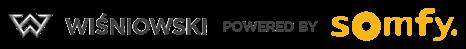 wisniowski somfy logo b