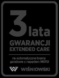 3 lata extended care wisniowski black s