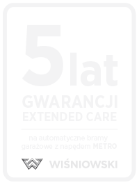 5 lat extended care wisniowski white s