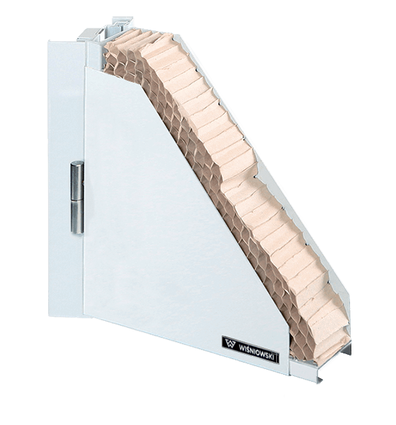 ECO BASIC drzwi plaszczowe wewnetrzne wisniowski