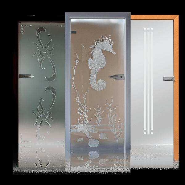 drzwi caloszklane wisniowski