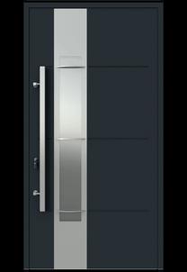 creo 324 drzwi zewnetrzne aluminiowe wisniowski