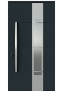 creo 326 drzwi zewnetrzne aluminiowe wisniowski