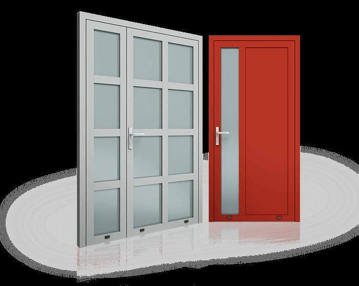 Drzwi PlusLine