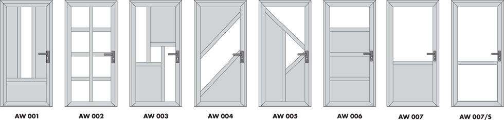 wisniowski drzwi plus line wzory 01