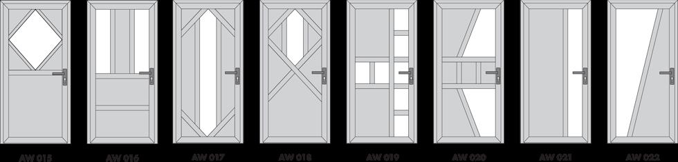 wisniowski drzwi plus line wzory 03
