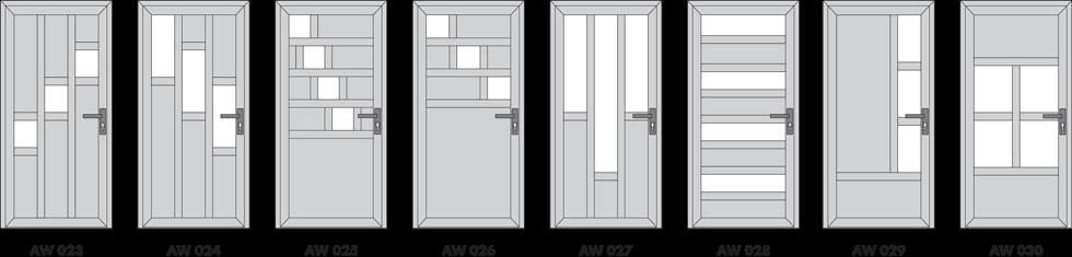 wisniowski drzwi plus line wzory 04