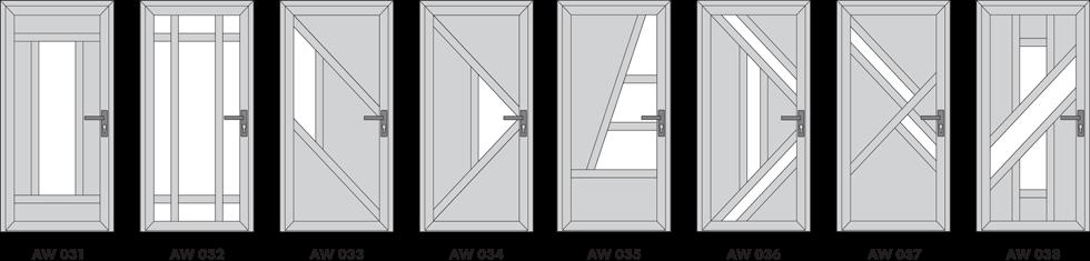 wisniowski drzwi plus line wzory 05