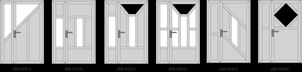 wisniowski drzwi plus line wzory 08