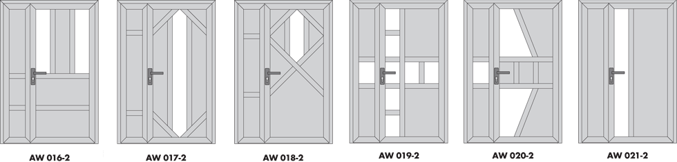 wisniowski drzwi plus line wzory 09