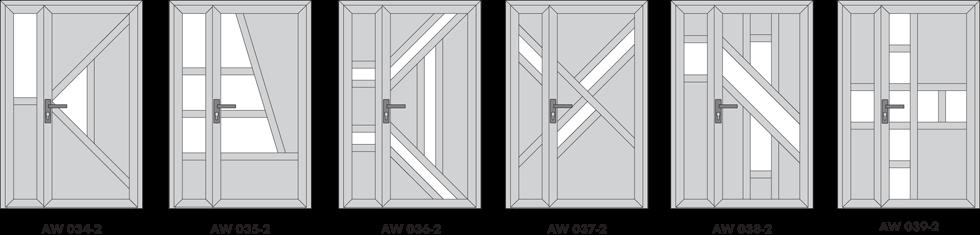 wisniowski drzwi plus line wzory 12