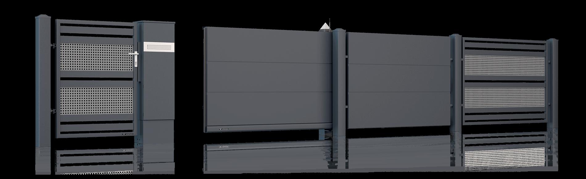system multibox wisniowski
