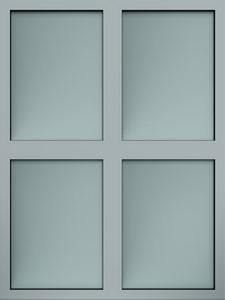 okno alu scianka wisniowski