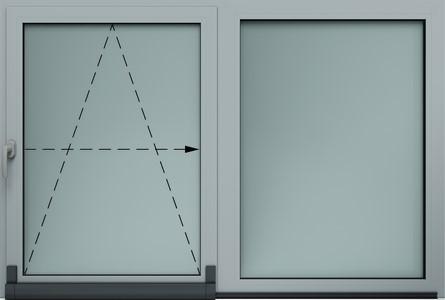 okno alu uchylno przesuwane wisniowski