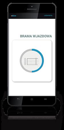wbox brama wisniowski
