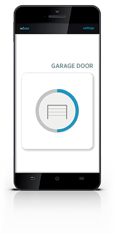 wbox garage door wisniowski