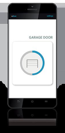 wbox garage door wisniowski