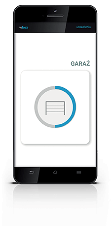 wbox garaz wisniowski