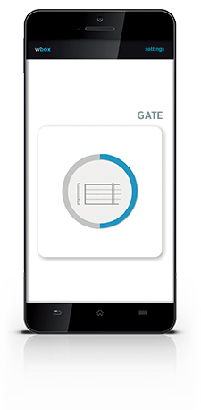 wbox gate wisniowski