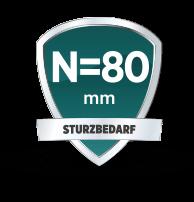 n80 de