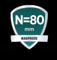 n80 pl