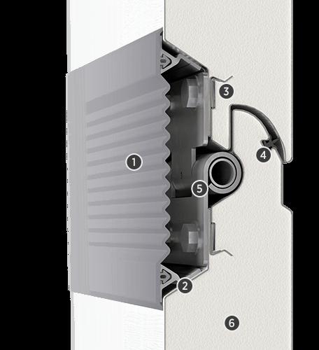 panel innovo makrotherm