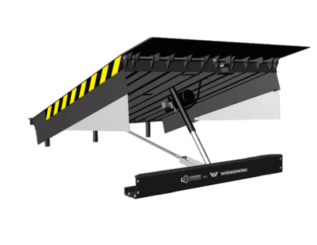 WISNIOWSKI PowerRamp 232 NG s
