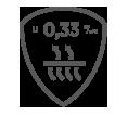tarcza 033
