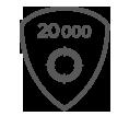tarcza 20000